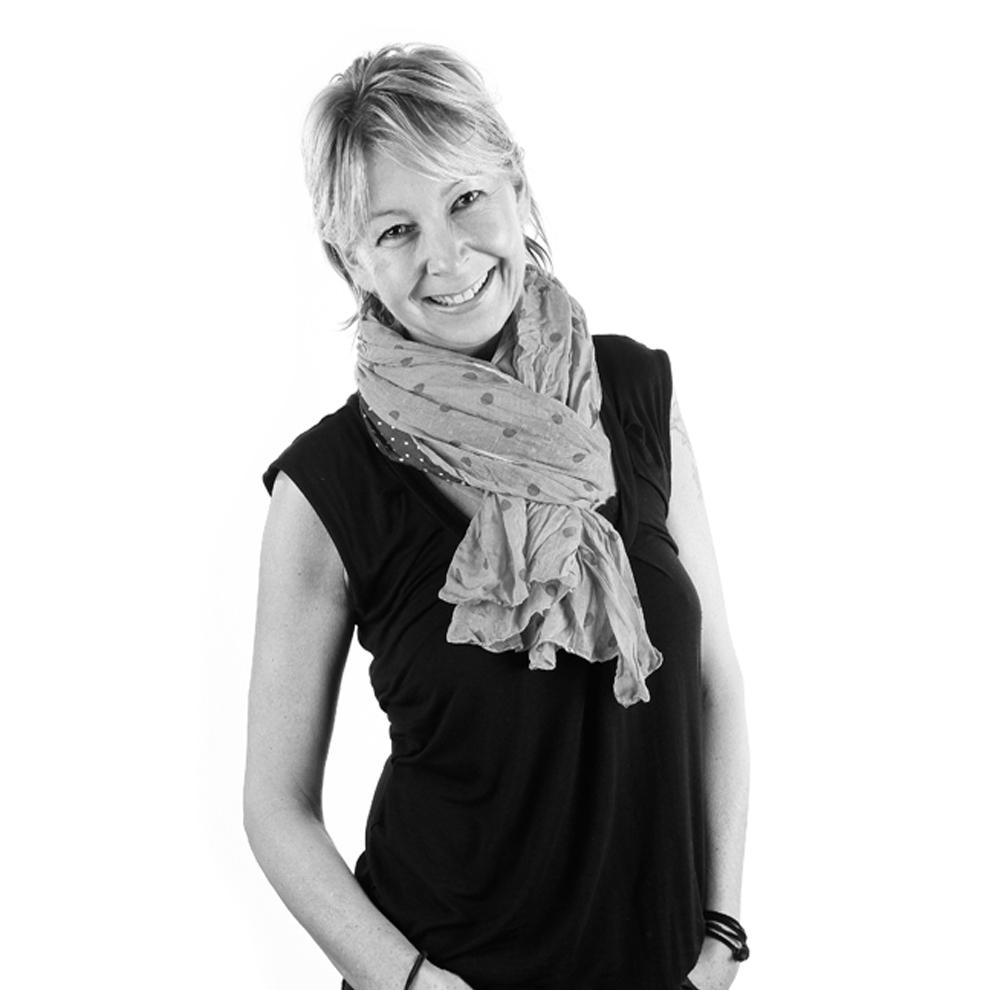 Inhaberin Simone Wittmann